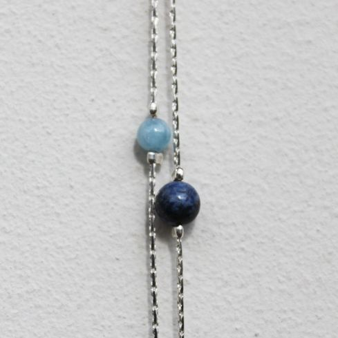 Collier Cyclades