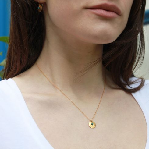 collier CYPRIS